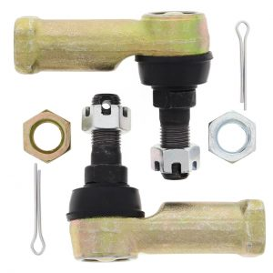 new tie rod end kit honda trx300 fourtrax 300cc 1988 2000 116017 0 - Denparts