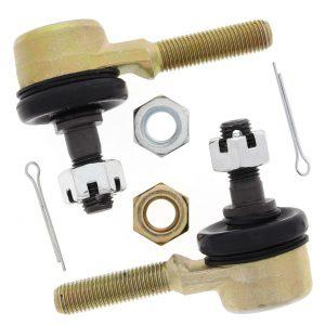 new tie rod end kit kawasaki klf220 bayou 220cc 1988 2002 94378 0 - Denparts