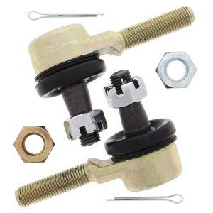 new tie rod end kit suzuki lt a400f 4wd king quad 400cc 08 09 10 11 12 13 14 15 99837 0 - Denparts
