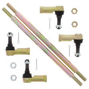 new tie rod upgrade kit can am outlander 1000 std 4x4 1000cc 2012 2013 2014 103743 0 - Denparts