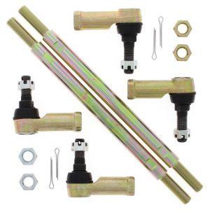 new tie rod upgrade kit can am outlander 400 xt 4x4 400cc 05 06 07 08 12 13 14 99465 0 - Denparts