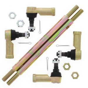new tie rod upgrade kit honda trx300fw fourtrax 4x4 300cc 1988 2000 20064 0 - Denparts