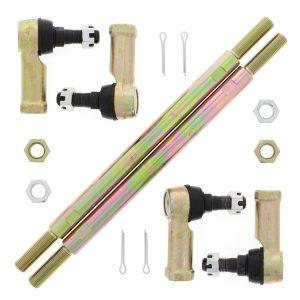 new tie rod upgrade kit honda trx400fga fourtrax rancher 4x4 400cc 04 05 06 07 13650 0 - Denparts