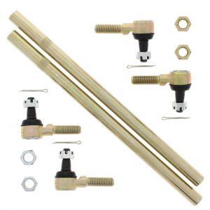 new tie rod upgrade kit kawasaki kfx400 400cc 2004 2005 2006 98126 0 - Denparts