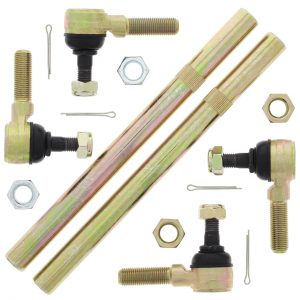 new tie rod upgrade kit kawasaki kvf400d prairie 400cc 1999 2000 99460 0 - Denparts