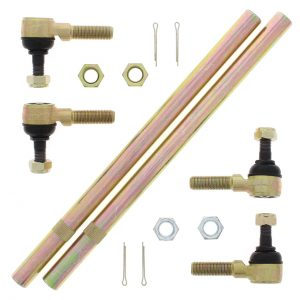 new tie rod upgrade kit suzuki lt 250r 250cc 1987 1988 1989 1990 1991 1992 1438 0 - Denparts