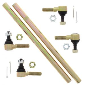 new tie rod upgrade kit suzuki lt a400f eiger 4wd 400cc 2002 2003 2004 54580 0 - Denparts