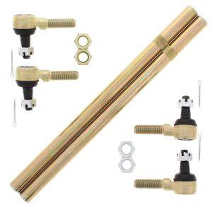 new tie rod upgrade kit suzuki lt a400f eiger 4wd 400cc 2005 2006 2007 99017 0 - Denparts