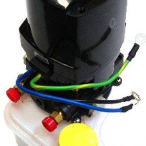 new tilt trim motor mercruiser w reservoir 14336a20 14336a8 18 6769 100028 0 - Denparts
