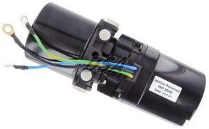 new tilt trim motor pump and reservoir mercury 225 275hp 7907 1 - Denparts