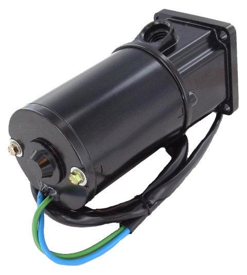 Tilt/Trim Motor w/Reservoir Mercury 809885A1