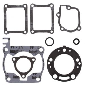new top end gasket kit honda cr125r 125cc 2000 2001 2002 55020 0 - Denparts