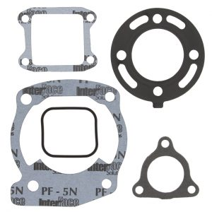 new top end gasket kit honda cr80rb 80cc 1996 1997 1998 1999 2000 2001 2002 111362 0 - Denparts