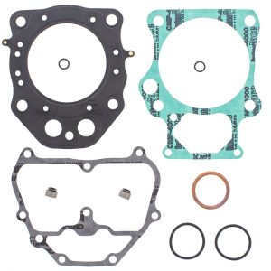 new top end gasket kit honda trx420 fm 420cc 09 10 11 12 13 14 15 16 17 55177 0 - Denparts