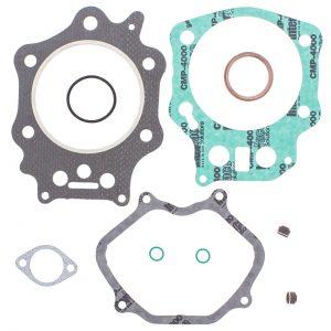 new top end gasket kit honda trx450fe fm 92mm ob 450cc 2002 2003 2004 56569 0 - Denparts