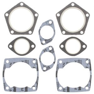 new top end gasket kit john deere 500 series 25 and 35 ccw fc 2 440cc 1971 1972 115109 0 - Denparts