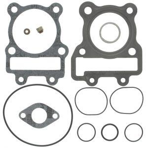 new top end gasket kit kawasaki klx110 110cc 2002 2017 85290 0 - Denparts