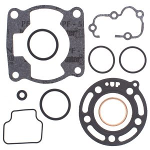 new top end gasket kit kawasaki kx85 85cc 01 02 03 04 05 06 07 08 09 10 11 12 13 54949 0 - Denparts