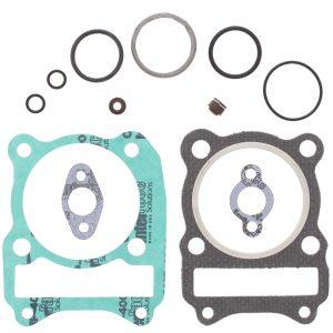 new top end gasket kit suzuki dr200 200cc 1986 1987 1988 95378 0 - Denparts