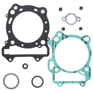 new top end gasket kit suzuki drz400e 400cc 2000 2001 2002 2003 86494 0 - Denparts