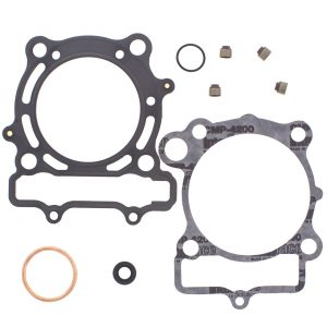new top end gasket kit suzuki rmz250 250cc 2004 2005 2006 54979 0 - Denparts