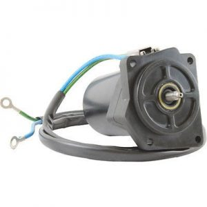 new trim motor for 75 90 f75 f90 yamaha outboard 205 20080 - Denparts