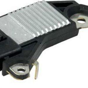 new voltage regulator fits daewoo lanos 1 5l 1 6l 1999 2000 2001 2002 276010 46875 0 - Denparts