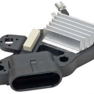 new voltage regulator fits delco ad230 ad237 ad244 alternators 10480326 10480327 46909 0 - Denparts