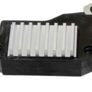 new voltage regulator fits honda accord 3 0l 1998 1999 2000 2001 2002 2003 47010 0 - Denparts