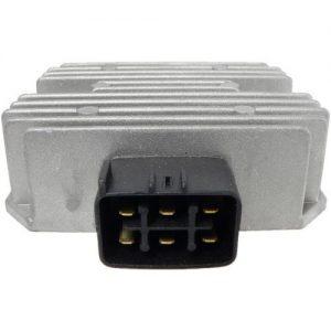new voltage regulator rectifier yamaha bruin 350 yfm35 yfm 35 2004 2005 2006 atv 47149 0 - Denparts