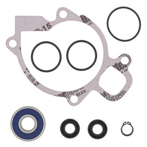 new water pump rebuild kit ktm xc w 400 400cc 2007 105154 0 - Denparts