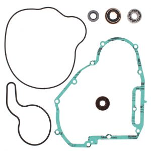 new water pump rebuild kit polaris sportsman touring 800 efi 800cc 2008 2009 110390 0 - Denparts