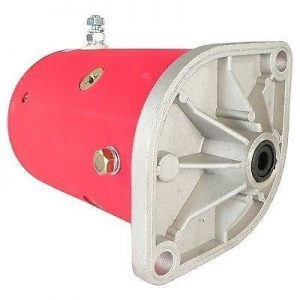new western fisher snow plow motor mue6103 mue6103s with double ball bearing 7550 0 - Denparts