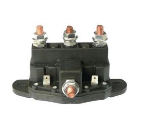 new winch motor reversing solenoid contactor relay 6 terminal trombetta style large 47700 0 - Denparts