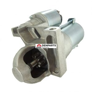 oldsmobile alero cutlass and silhoutette with v6 1997 2000 starter 43256 0 - Denparts