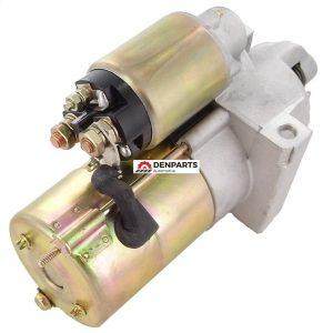 oldsmobile bravada 4 3l v6 1996 1998 starter motor 4731 3 - Denparts