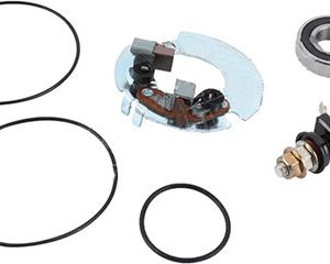 parts kit w brush holder for lynx xtrim 600 snowmobiles 2009 2010 2011 350 0 - Denparts