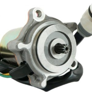 power shift control motor 2001 2012 honda trx500fa fourtrax foreman rubicon atv 43291 0 - Denparts