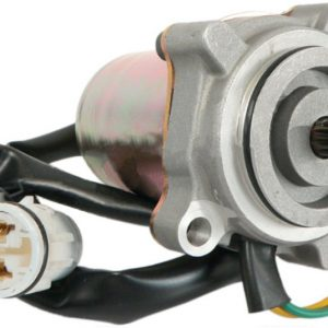 power shift control motor honda trx350fe rancher 4x4 es 2000 01 02 03 04 05 06 43461 0 - Denparts