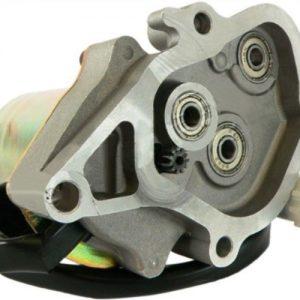 power shift control motor honda trx450es trx 450 es fourtrax foreman 1998 2004 43402 0 - Denparts