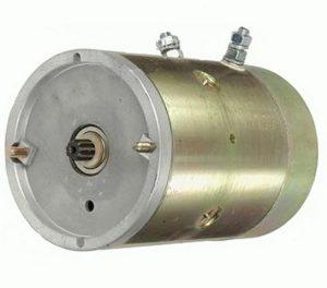 pump motor fits big joe fenner stone prime mover double ball bearings 1788 ac 43467 0 - Denparts
