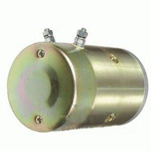 pump motor fits big joe fenner stone prime mover double ball bearings 1788 ac 43467 1 - Denparts