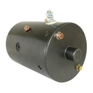 pump motor for cessna applications replaces western motors w 8992 5685 1 - Denparts