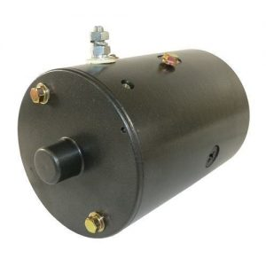 pump motor for cessna applications replaces western motors w 8992 5685 2 - Denparts
