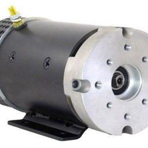 pump motor for haldex material handlers d468210xwf02 d468250xwf07a hydraulic 7298 0 - Denparts