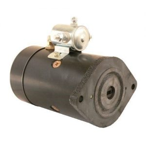 pump motor for hale fire truck primer pumps 1999 2000 double ball bearing 15455 0 - Denparts