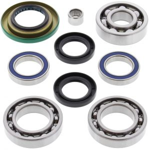 Rear Differential Bearing and Seal Kit Can-Am Outlander 800R XT 4x4 2011-2014