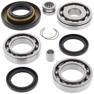 rear differential bearing kit honda trx400fw fourtrax foreman 4x4 400cc 1995 2001 18822 0 - Denparts