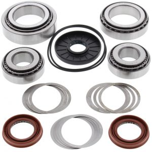 rear differential bearing kit polaris rzr 800 built 12 31 09 and before 800cc 2010 36094 0 - Denparts