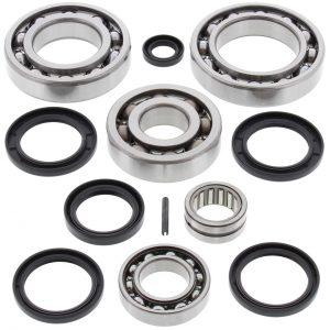 rear differential bearing kit suzuki ltv 700f twin peaks 700cc 2004 2005 2006 49880 0 - Denparts
